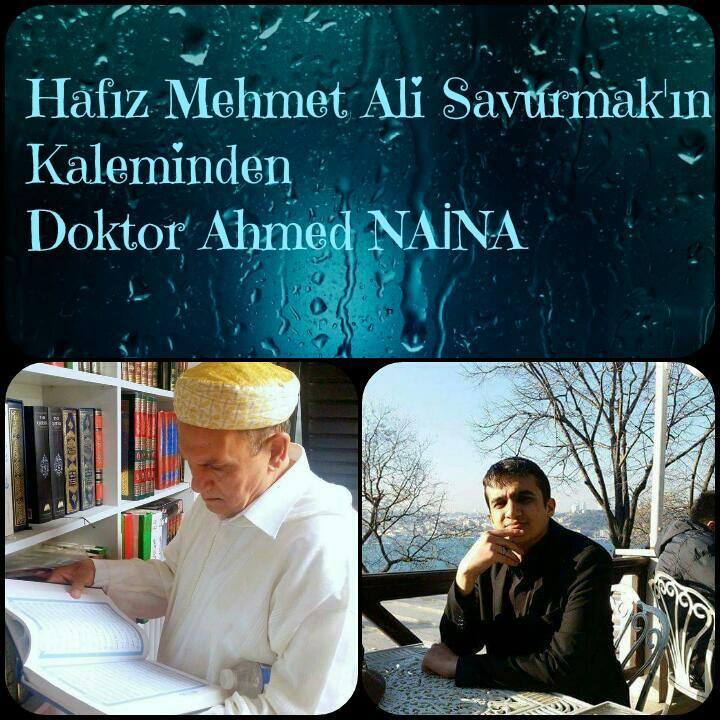 ŞEYH DR. AHMED NAİNA'NIN KUR'AN DOLU HAYATINA BİR BAKIŞ