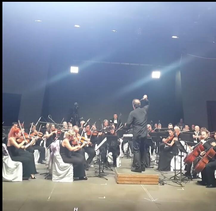 Oda Orkestrası ve Kur'an