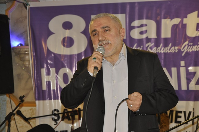 Şah Hatay-ı Cemevi ve Kültür Derneği Başkanı Turan GÜNER'in KAMUOYUNA DUYURUSU