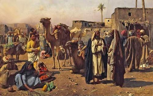 İslam Öncesi Mekke'de Sosyal ve Siyasal Yapı