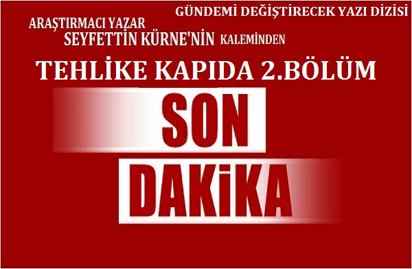 YAHUDİLERE VAAD EDİLMİŞ TOPRAKLAR..!