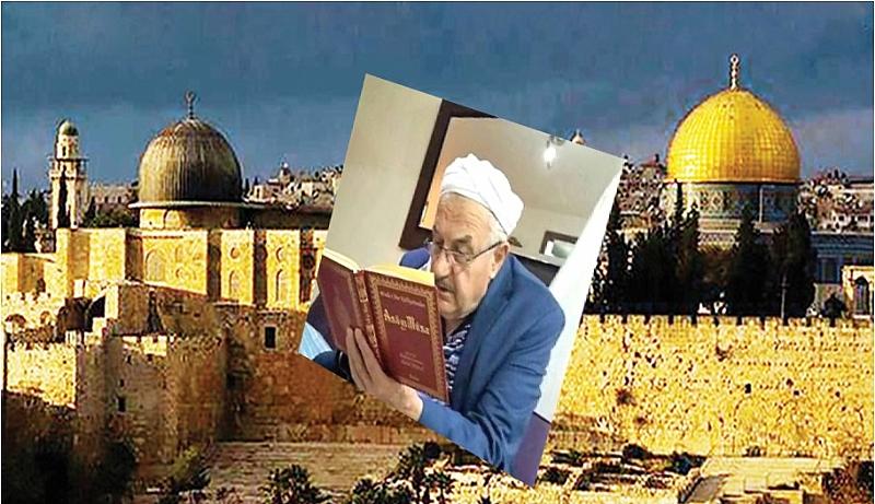 Bediüzzaman'ın Vekili Hüsnü BAYRAMOĞLU'ndan İttihad-ı İslam ve Kudüs Lahikası