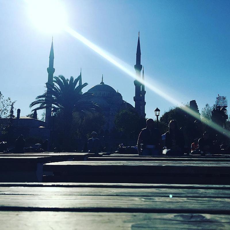 Sultanahmet ve Bilinmeyenleri