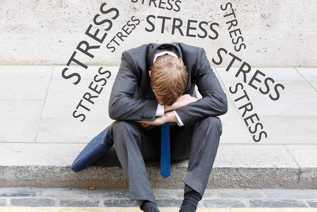 Stres yönetiminde üç kural