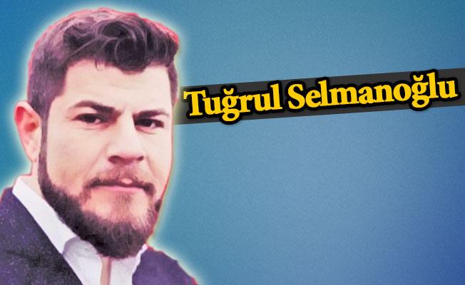 Tuğrul Selmanoğlu Mescidi Aksa Kudüsten Böyle Seslendi