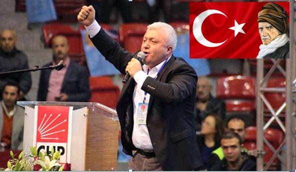 CHP İzmir Milletvekili Tuncay ÖZKAN Nurcu mu Oldu?