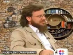 Araştırmacı Yazar Süleyman Yasin AKDENİZ STV ÖZEL HABER Canlı Yayında Sadeleştirmeye Reddiye Verdi