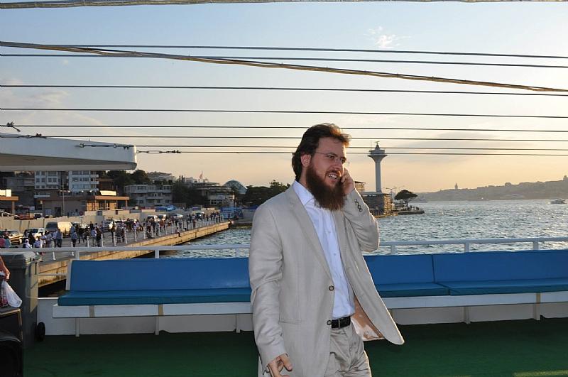 Süleyman Yasin Akdeniz ile Ramazan Özel Röportajı